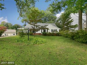 Photo of 706 HILTON AVE, CATONSVILLE, MD 21228 (MLS # BC10056014)