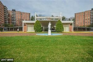 Photo of 4201 CATHEDRAL AVE NW #918W, WASHINGTON, DC 20016 (MLS # DC9982014)