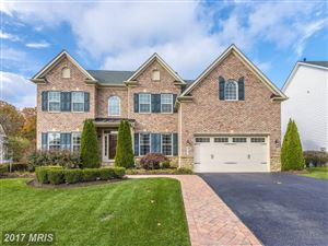 Photo of 9824 NOTTING HILL DR, FREDERICK, MD 21704 (MLS # FR10101014)