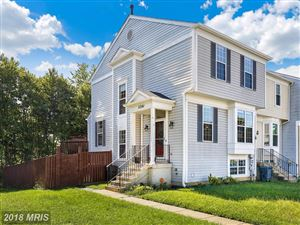 Photo of 11310 GOLDEN EAGLE PL, WALDORF, MD 20603 (MLS # CH10055015)
