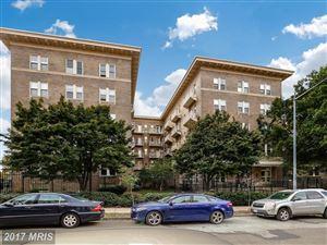 Photo of 1308 CLIFTON ST NW #405, WASHINGTON, DC 20009 (MLS # DC10085015)