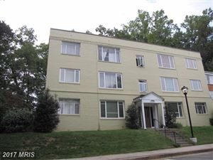 Photo of 10400 MONTROSE AVE #M-302, BETHESDA, MD 20814 (MLS # MC10056015)