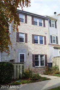Photo of 13123 MUSICMASTER DR #94, SILVER SPRING, MD 20904 (MLS # MC10107015)