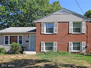 Photo of 7549 ABBINGTON DR, OXON HILL, MD 20745 (MLS # PG10031015)