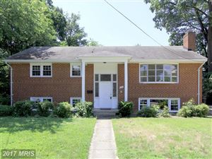 Photo of 212N MADISON ST, ARLINGTON, VA 22203 (MLS # AR10059016)