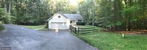 Photo of 6165 TROTTERS GLEN DR, HUGHESVILLE, MD 20637 (MLS # CH10066016)