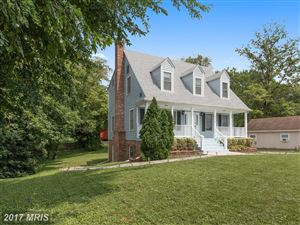 Photo of 12825 NEW HAMPSHIRE AVE, SILVER SPRING, MD 20904 (MLS # MC10013016)