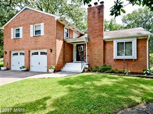 Photo of 5008 BARTO AVE, SUITLAND, MD 20746 (MLS # PG10041016)