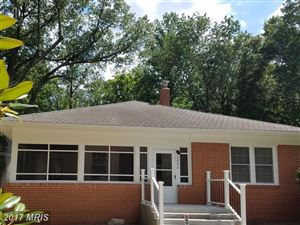 Photo of 7098 MYRTLE AVE, NORTH BEACH, MD 20714 (MLS # AA9988017)