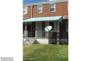 Photo of 8516 KAVANAGH RD, DUNDALK, MD 21222 (MLS # BC10032017)
