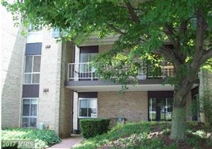 Photo of 3203 OLD POST DR #5, PIKESVILLE, MD 21208 (MLS # BC9980017)