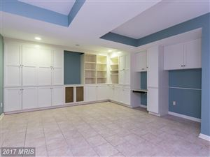 Tiny photo for 17 OXFORD ST, CHEVY CHASE, MD 20815 (MLS # MC10052018)