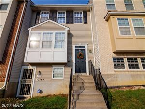 Photo of 4130 CRAB APPLE CT #6, SUITLAND, MD 20746 (MLS # PG10015018)