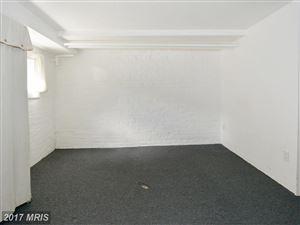 Tiny photo for 3735 BENTON ST NW, WASHINGTON, DC 20007 (MLS # DC10072019)