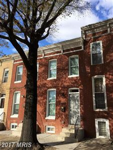 Photo of 448 FEDERAL ST, BALTIMORE, MD 21202 (MLS # BA10101020)