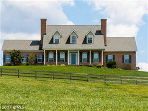 Photo of 9235 ALBAUGH RD, NEW WINDSOR, MD 21776 (MLS # FR10014020)