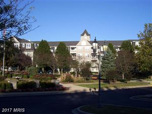 Photo of 2500 WATERSIDE DR #301, FREDERICK, MD 21701 (MLS # FR10073020)