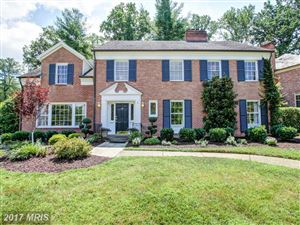 Photo of 7209 HELMSDALE RD, BETHESDA, MD 20817 (MLS # MC10008020)
