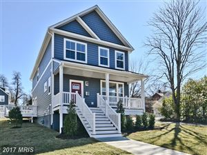 Photo of 4909 QUEENSBURY RD, RIVERDALE, MD 20737 (MLS # PG9999020)