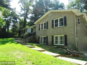 Photo of 4551 DARES BEACH RD, PRINCE FREDERICK, MD 20678 (MLS # CA10028021)