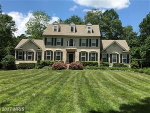 Photo of 4903 WIGVILLE RD, THURMONT, MD 21788 (MLS # FR9913021)