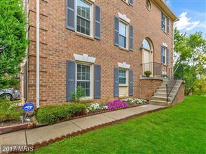Photo of 5952 NORHAM DR, ALEXANDRIA, VA 22315 (MLS # FX10060021)