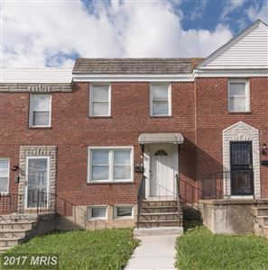 Photo of 3651 CHESTERFIELD AVE, BALTIMORE, MD 21213 (MLS # BA10109022)