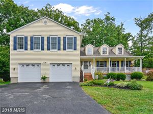 Photo of 233 BARSTOW RD, PRINCE FREDERICK, MD 20678 (MLS # CA10027022)
