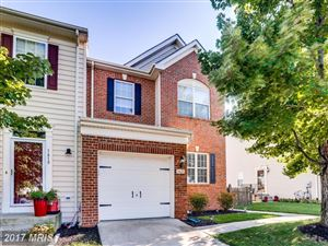 Photo of 1621 PULLMAN CT, MOUNT AIRY, MD 21771 (MLS # CR10052022)