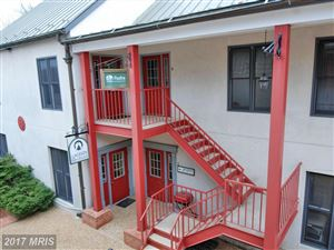 Photo of 107A FEDERAL ST W #4, MIDDLEBURG, VA 20117 (MLS # LO10083022)