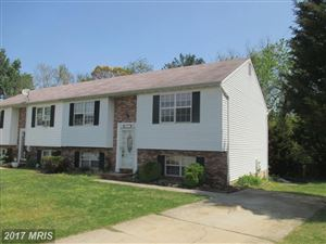 Tiny photo for 557 PARK CT E, GLEN BURNIE, MD 21061 (MLS # AA10056023)