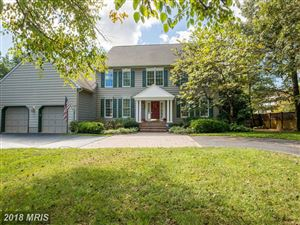 Photo of 61 SIMMONS LN, SEVERNA PARK, MD 21146 (MLS # AA10080023)