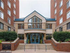 Photo of 3830 9TH ST N #105W, ARLINGTON, VA 22203 (MLS # AR10036023)
