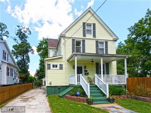 Photo of 3916 MILFORD AVE, BALTIMORE, MD 21207 (MLS # BA9969023)