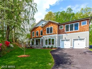 Photo of 6449 JEFFERSON PL, McLean, VA 22101 (MLS # FX10057023)