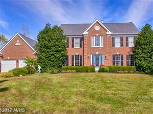Photo of 16903 HOSKINSON RD, POOLESVILLE, MD 20837 (MLS # MC10077023)