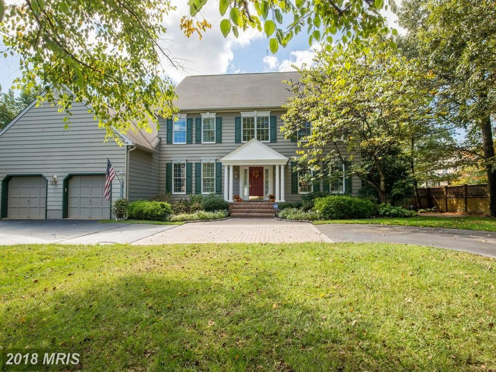 Photo for 61 SIMMONS LN, SEVERNA PARK, MD 21146 (MLS # AA10080023)