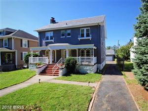 Photo of 3406 COPLEY RD, BALTIMORE, MD 21215 (MLS # BA10072024)