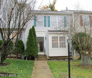 Photo of 5855 WOLSEY CT, BRYANS ROAD, MD 20616 (MLS # CH9820024)