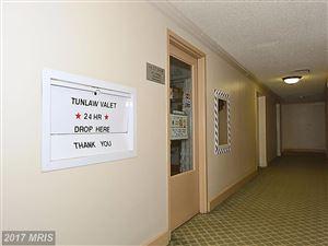 Tiny photo for 4000 TUNLAW RD NW #416, WASHINGTON, DC 20007 (MLS # DC9997025)