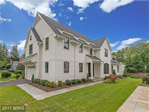 Photo of 1434 CEDAR AVE, McLean, VA 22101 (MLS # FX10028025)
