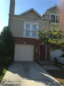 Photo of 2028 ASTILBE WAY, ODENTON, MD 21113 (MLS # AA9633026)