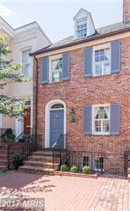 Photo of 1510 33RD ST NW, WASHINGTON, DC 20007 (MLS # DC10097026)