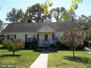 Photo of 29703 LAKEVIEW CT, EASTON, MD 21601 (MLS # TA10084027)