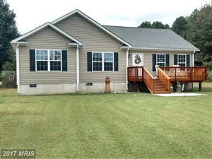 Photo of 657 LAKEVIEW DR, COLONIAL BEACH, VA 22443 (MLS # WE10078027)