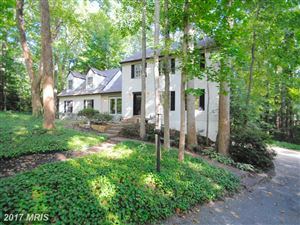 Photo of 3491 CONSTELLATION DR, DAVIDSONVILLE, MD 21035 (MLS # AA9751028)