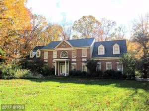 Photo of 12020 WINDING CREEK CT, CLIFTON, VA 20124 (MLS # FX10085028)
