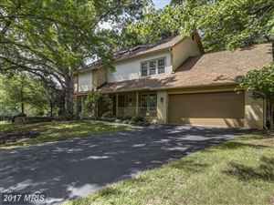 Photo of 14616 DEHAVEN CT, NORTH POTOMAC, MD 20878 (MLS # MC9985029)