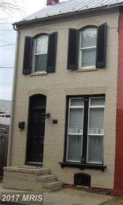 Photo of 475 SOUTH ST W, FREDERICK, MD 21701 (MLS # FR10005030)