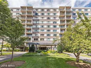 Photo of 4977 BATTERY LN #1-113, BETHESDA, MD 20814 (MLS # MC10087030)